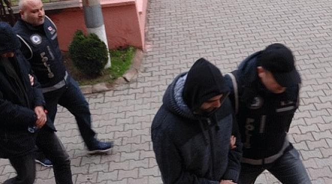 FETÖ Operasyonu Kapsamında 2 Asker Tutuklandı