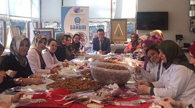 Zeytin Dalı Harekatı'ndaki Mehmetçik'ten Mesaj Var