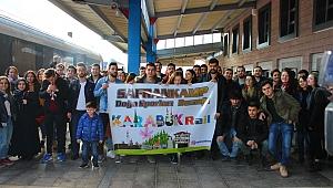Karabük'ten Zonguldak'a Uzanan Eksprese Yoğun İlgi