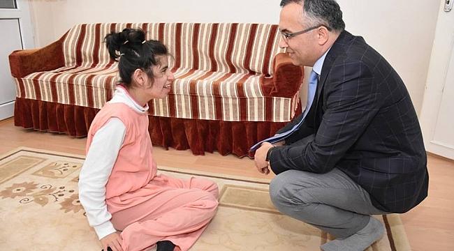 Vali Çeber, Merve'in Mektubuna Duyarsız Kalmadı