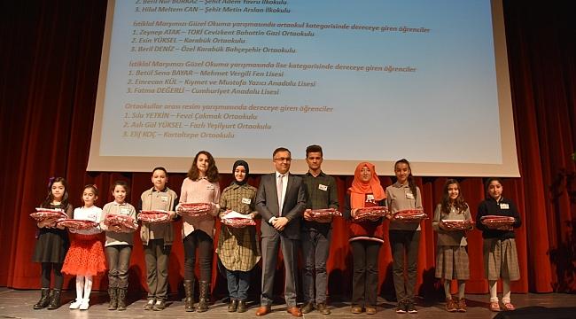 İstiklal Marşı'nın Kabul Edilişinin 97. Yıl Dönümü Kutlandı