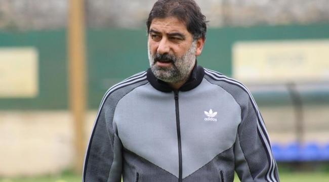 Kardemir Karabükspor Teknik Direktörü Ünal Karaman: 'Hikayeden gelmedim'
