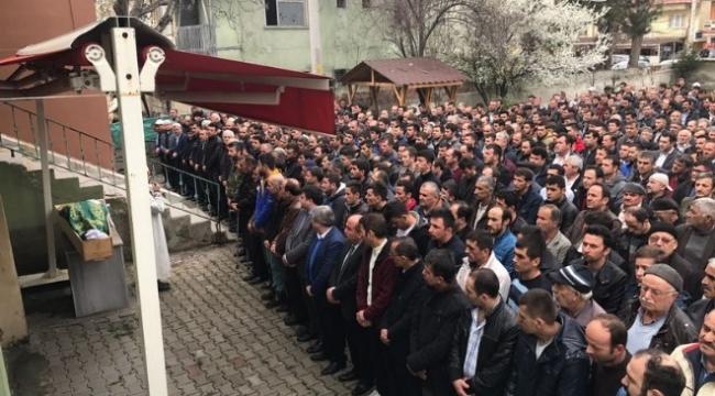 Madencinin Cenazesi Yenice'ye Gönderildi