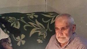1.5 Metre Yükseklikten Düşen Yaşlı Adam Öldü