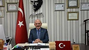 İl Özel İdare Genel Sekreteri Mehmet Uzun İstifa Ediyor