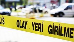 Karabük'te İş Kazası:1 Ölü,2 Yaralı