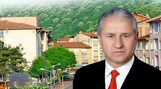 Yenice Belediye Başkanı Zeki Çaylı Partisinden İhraç Edildi