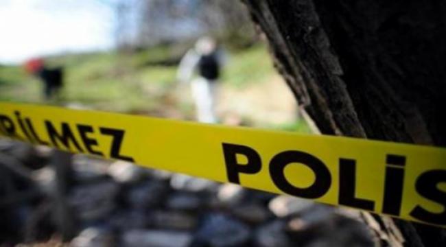 5 gündür kayıp olan adamın cesedi bulundu