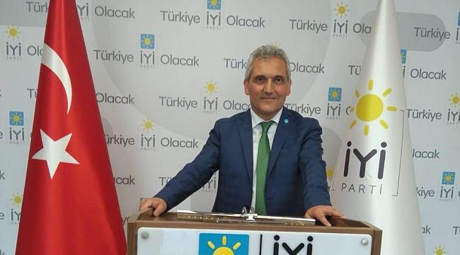 İş Adamı Mehmet Yüksel: