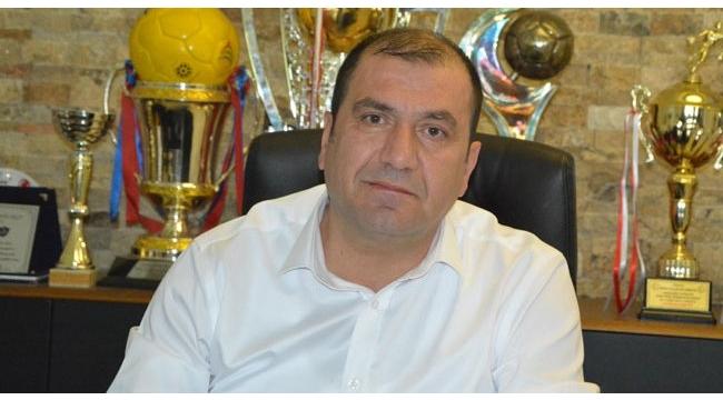 Karabükspor Başkanı Mehmet Aytekin İsyan Etti