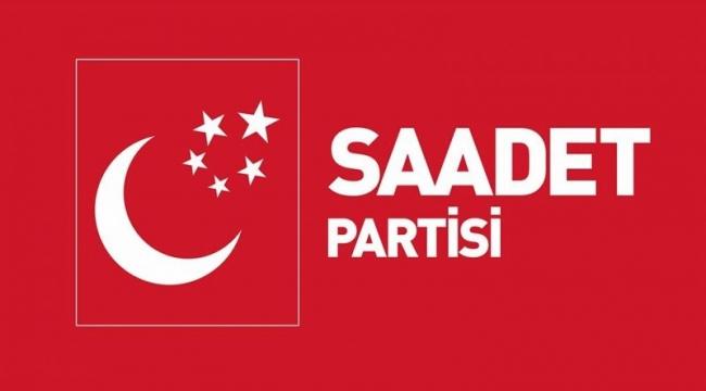 Saadet Partisi Adayları Belli Oldu