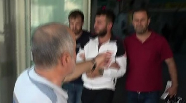 Karabük'te Noterden Sonra Parayı Ödemeyen Dolandırıcı Tutuklandı