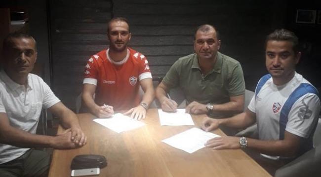 Kardemir Karabükspor'dan 5  transfer birden