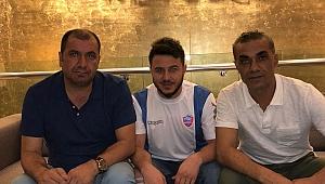 Murat Ceylan Karabükspor'da