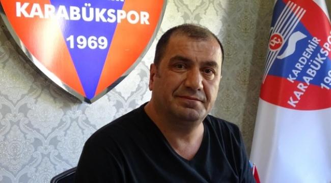 Karabükspor'da Lisans Sıkıntısı Devam Ediyor