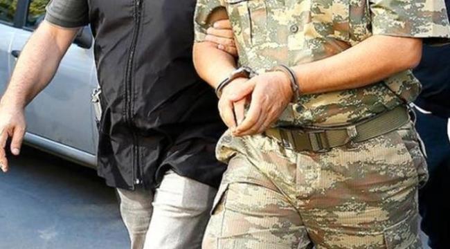 FETÖ şüphelisi 8 asker gözaltına alındı