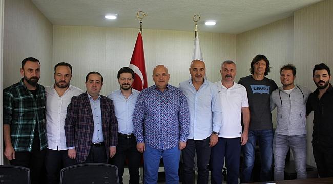 K.Karabükspor'da Levent Açıkgöz Dönemi