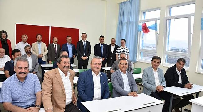 MY Koleji Safranbolu Kampüsü Açıldı