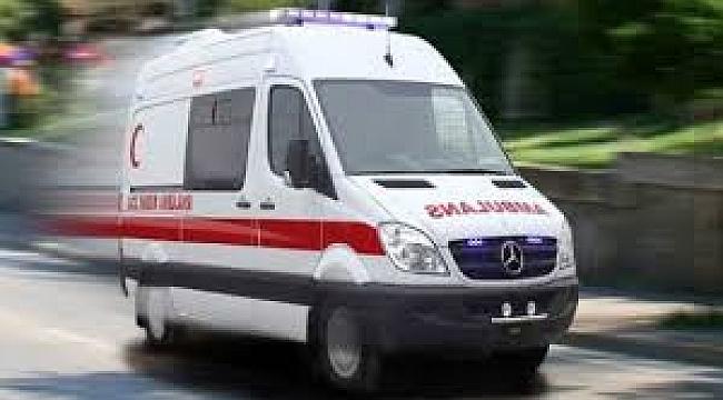 Karabük'lü Asker Hakkari'de Yaralandı