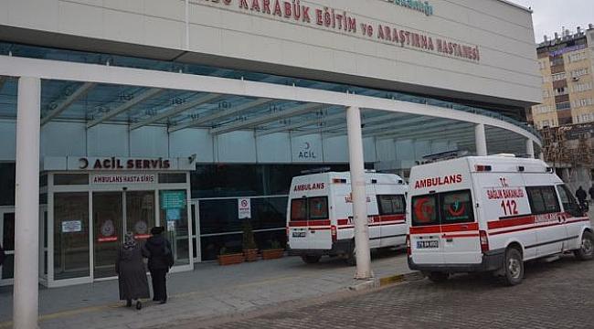 14 İşçi Hastaneye Kaldırıldı