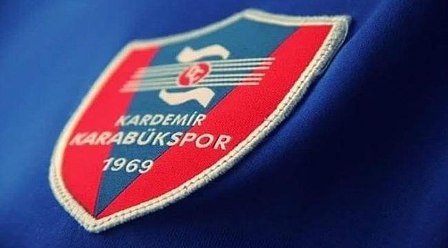 Karabükspor'da olağanüstü kongre kararı