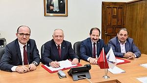 Kardemir'de Toplu İş Sözleşmesi İmzalandı