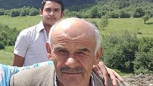 Cinayete Kurban Giden Baba Ve Oğlu Yan Yana Son Yolculuğuna Uğurlandı