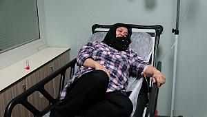 Karabük'te 54 İşçi yedikleri yemekten rahatsızlandı