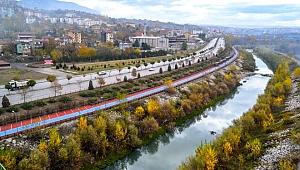 Karabük yaşanabilir ilk 20 şehir arasında