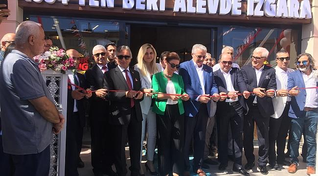 Burger King Safranbolu Şubesi açıldı