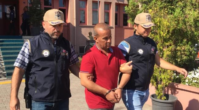 DEAŞ üyesi tutuklandı
