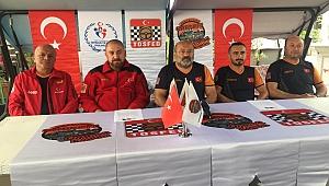Türkiye Off-Road Şampiyonası 3. Ayak yarışları Karabük'te yapılacak