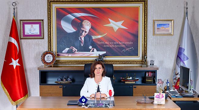 Başkan Köse'nin 29 Ekim Cumhuriyet Bayramı Mesajı