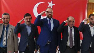 İş dünyası ve STK'lardan Barış Pınarı Harekatı'na asker selamlı destek