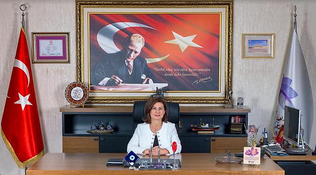 Başkan Köse'nin Mevlid Kandili mesajı