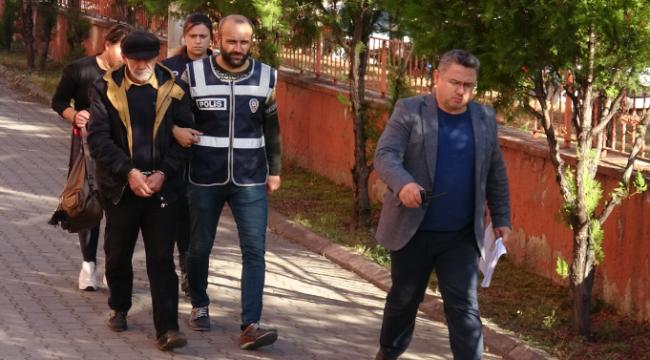 Karabük'te fuhuş operasyonu: 2 gözaltı