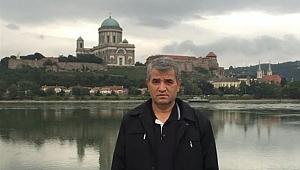 YSK Başkanı Muharrem Akkaya oldu!