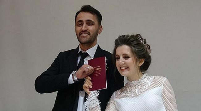 Evlenmek için