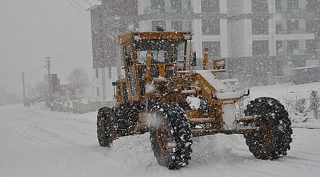 Meteoroloji Uyardı: Yeniden Yağmur ve Kar Geliyor