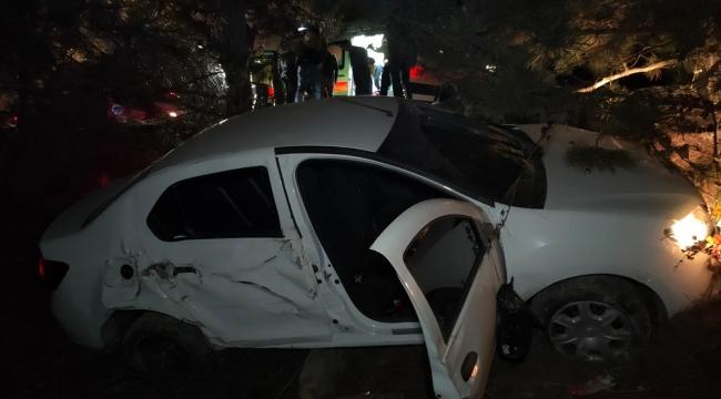 Karabük'te 1 kişinin öldüğü kazayla ilgili sürücü tutuklandı