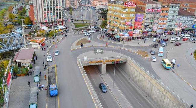 Karabük'te 4 günlük sokağa çıkma yasağının detayları belli oldu