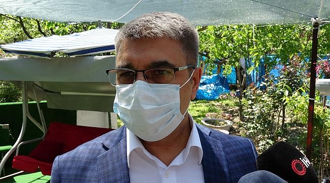 Karabük'te sevindiren haber: Beş gündür corona virüsü vakası yok
