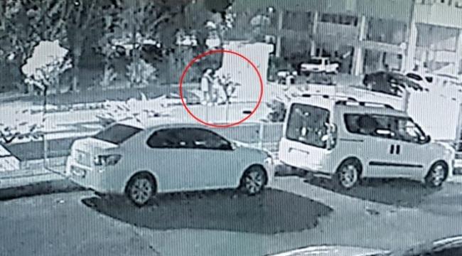 Karabük'te sevgilisine kızan kadın şoke eden hareketinin ardından darp edildi