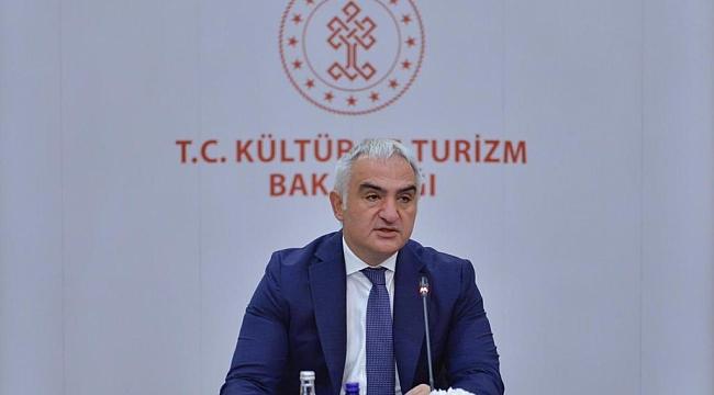 BAKAN ERSOY KARABÜK'E GELİYOR