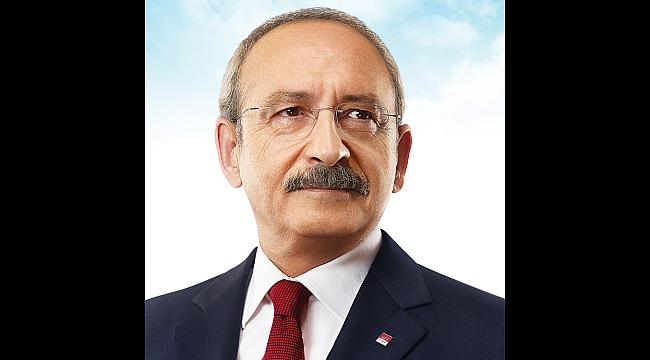 CHP Genel Başkanı Kılıçdaroğlu Geliyor