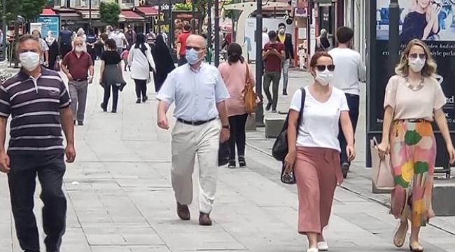 Karabük'te koronavirüs vakalarının görüldüğü 6 mahalle