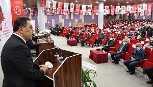 MHP Karabük İl Başkanı Adem Kar güven tazeledi