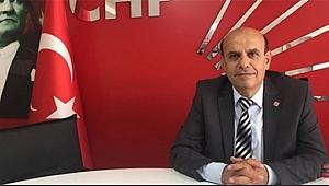 Abdullah Çakır'dan AK Parti Merkez İlçe Başkanına Tepki