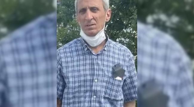 Izgaradan düşen işçi hastanede hayatını kaybetti