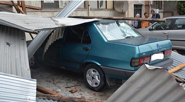 Meteoroloji'den Karabük için sarı kodlu uyarı yapıldı